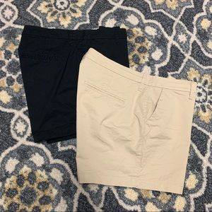 Bundle of two Old Navy Shorts